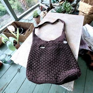 THE SAK Original, vintage shoulder bag